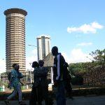 ナイロビで、ほんわかまったりのんびり生活