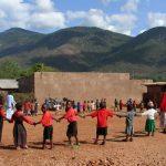 テレビにも出た、日本人が運営するケニアの学校に行く