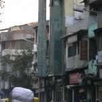 (60)グジャラート州都アーメダバードで、AKIRAなホテルを発見!