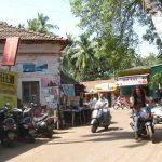 (76)ゴアのディープスポット・シャポラ、そしてついに南インドへ!