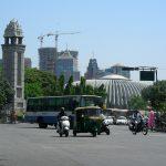 (87)急速発展の高原都市・バンガロールを撮る