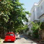 (85)【女子必見】おフランスなポンディシェリ Pondicherry