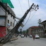 (102)震災直後のカトマンズの状況とインドビザ取得