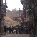 ネパール・カトマンズの状況  5月4日以降