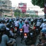 2010 タイ・インドシナ放浪 ベトナム ホーチミン・サイゴン編