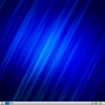 LubuntuをZorin OS Lite風にしてみた