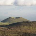 キリマンジャロ登山 2  ~登山口1800mから3720m~