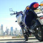 XF650 Freewind 「650ccでオーストラリア一周」