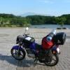 旅の相談室 1 旅向けの単車選び
