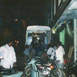 世界一周02 インド東部篇 カルカッタ・マドラス