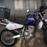 ジェベル250XC 2006~07