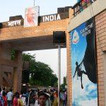 (113)インドパキスタンの国境儀式を見る 15年でどう変わったか
