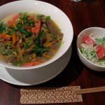 """【うまい】チベット式うどん・トゥクパ """"インドと新宿で食べ比べ"""""""