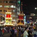 あつくないぞ!熊谷 うちわ祭り2016