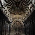 (67)世界遺産・エローラの洞くつと、インドの経営哲学