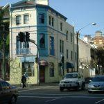 AUS08 伝説の宿・東京ビレッジの生活と、シドニーの部屋探し