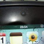 iPod touch の画面の傷が消えた!キズができてもあきらめないで