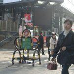 04韓国旅 ソウルの韓式旅館と、明洞おもしろ調査日記