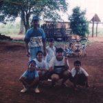 世界一周14 南米日本人移住地の生活 (後編)パラグアイ編