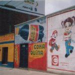 世界一周16-1 ボリビア・首都ラパスのゲームセンターと日本の漫画