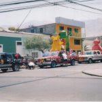 南米のカソリックの国・チリのクリスマスは夏祭りそっくりだった!