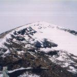 世界一周16-3 二千年紀初!バイクで行く世界最高所のスキー場標高5300m
