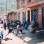 世界一周17-1 ペルー編2・決死のアンデス脱出 古代インカ帝国の朝