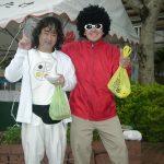 沖縄放浪 琉球と言えばエイサー、喜納昌吉。内地よりも派手で豪快すぎた!
