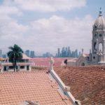 世界一周19-1 中南米ではどんなテレビ番組を放送していたのか?