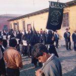 世界一周21-2 グアテマラ編 小人プロレスとイースター(葬式祭)