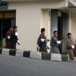 (96)まるで日本なブータン 国境の町ジャイガオンとプンツォリン