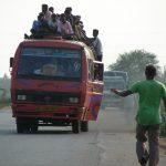 (93)インド一周・後半編の旅が開始!コルカタの時代は終わった