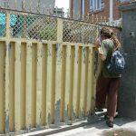 (102)震災直後のネパールカトマンズでのインドビザ取得