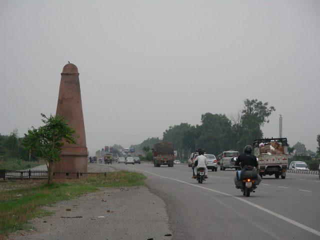 リンガ インド