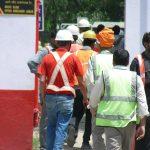 (118)インドで工場萌え。近代計画都市チャンディガル
