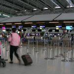 (122)タイの空港で、インド国内線の飛行機内の忘れ物を取り戻す方法!