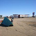 危険な国のサバイバル野宿術~ロシアのキャンプについて