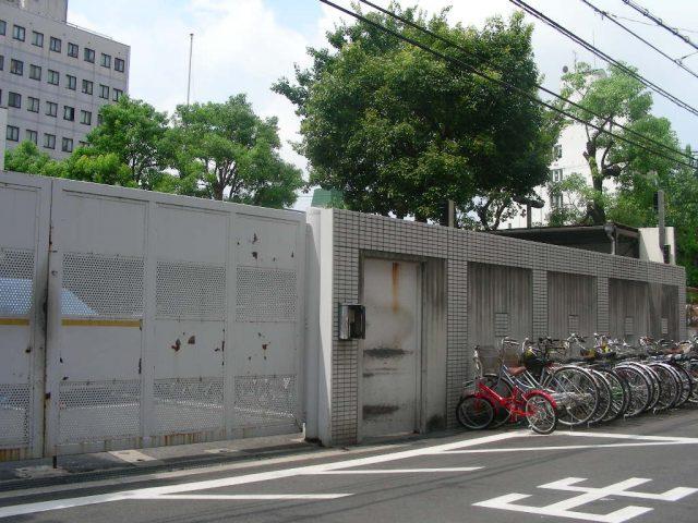 西成警察・釜ヶ崎