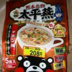 ダイエットやアウトドアに!熊本名物太平燕(タイピーエン)の味は?