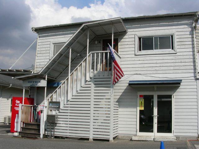 ジョンソンタウン カメハウス