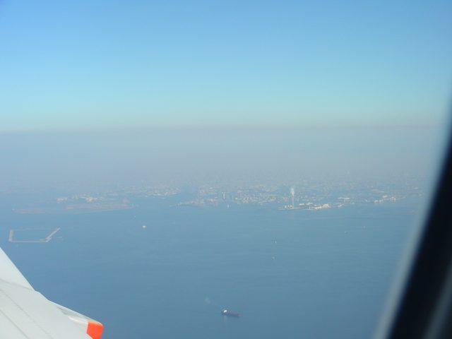 大阪港 大阪湾