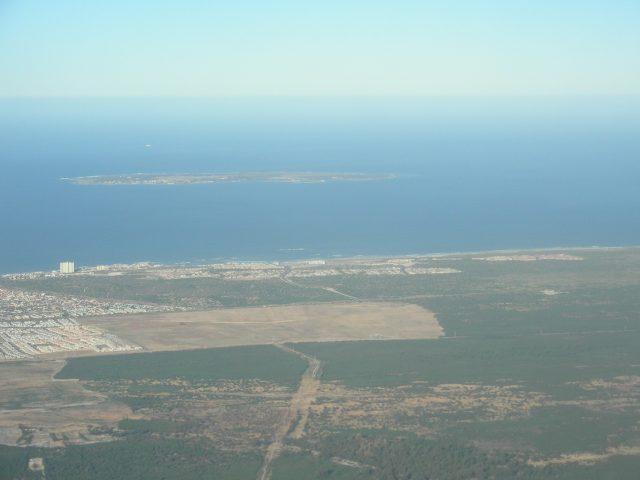ロベン島 Robben island