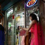 バンコクのリトルインディアに行き、チャイを賞味する