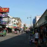 たびいち式・カオサン通りのおすすめスポット