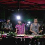 ミャンマー国境・タチレク情報 2  ホテルと食事について