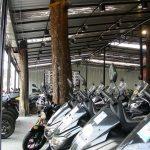 チェンマイのレンタルバイク・サイクルとっておき情報