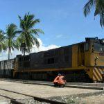カンボジアの豪華列車に乗車してみた  シアヌークビルからプノンペン