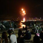 タイの花火大会!タイと日本の花火大会はどうちがうのか?