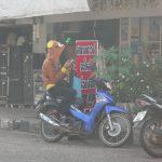 旅の相談室4 アフリカで日本の国際免許は通用するか?