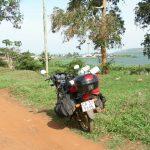 さらばウガンダ 「タンザニア国境からケニア国境まで」